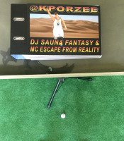 Dj Sauna Fantasy MC Escape From Reality - @kporzee - velo veikalā Madona Velo Cool.